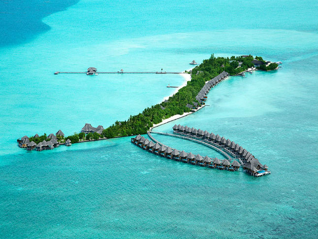 Taj Exotica Resort and Spa